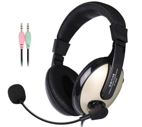 two way headset